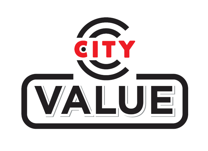 CITY VALUE