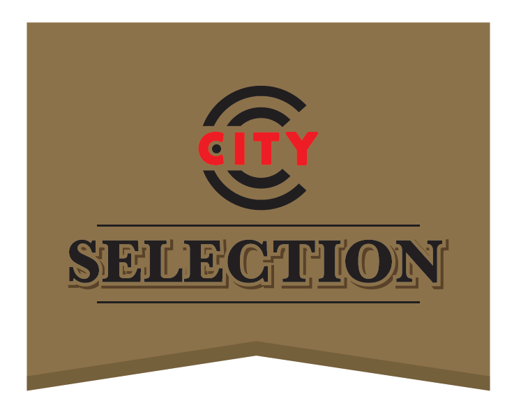 CITY SELECTION